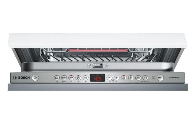 Приборная панель Bosch Serie 4 SPV45MX01E
