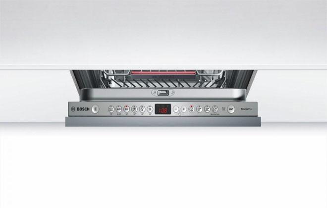 Приборная панель на Bosch SPV45DX10R