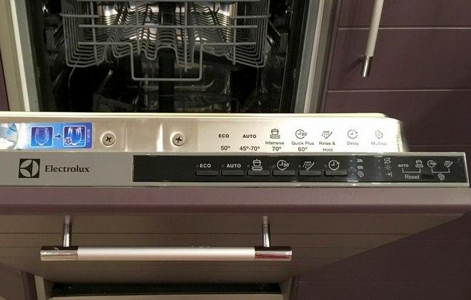 Программы посудомойки