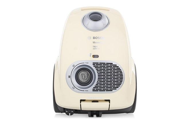 Пылесос фирмы Bosch модели BGl32500