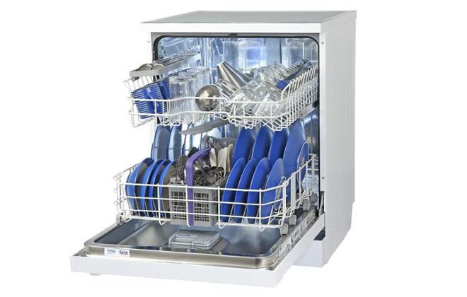 Резервуары для посуды Beko DFN05310W