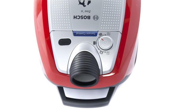 Строение Bosch BGS5ZOOO1