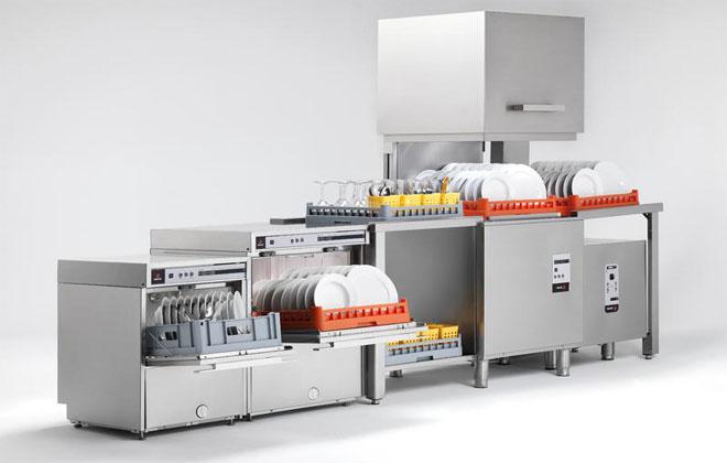 Техника для автоматического мыться посуды