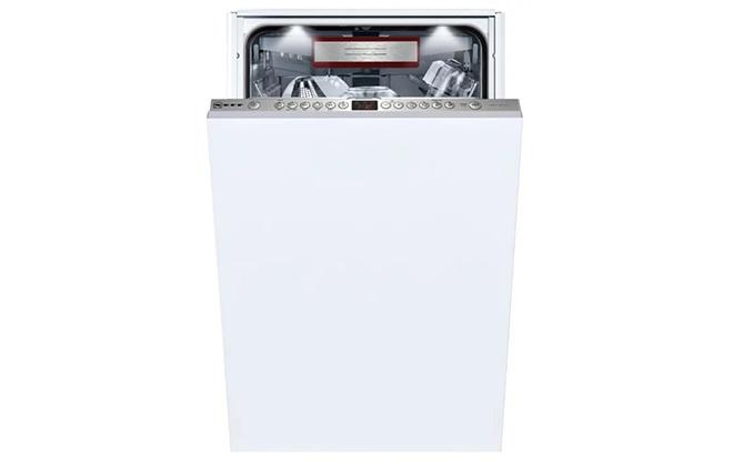 Узкая посудомоечная машина Neff S585T60D5R