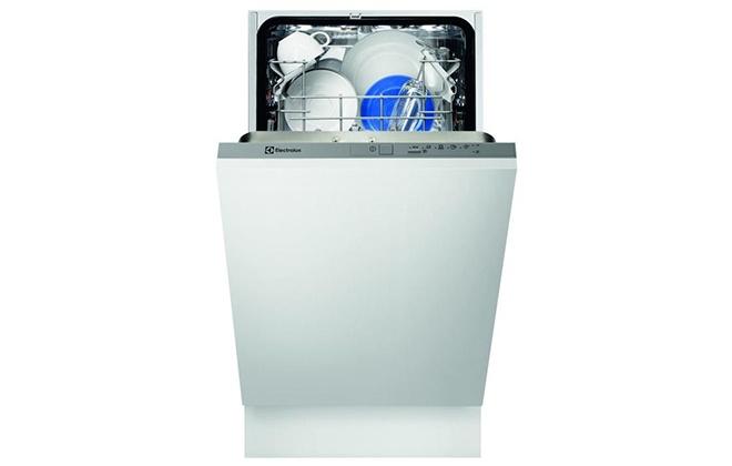 Узкая посудомойка Electrolux ESL 94200 LO