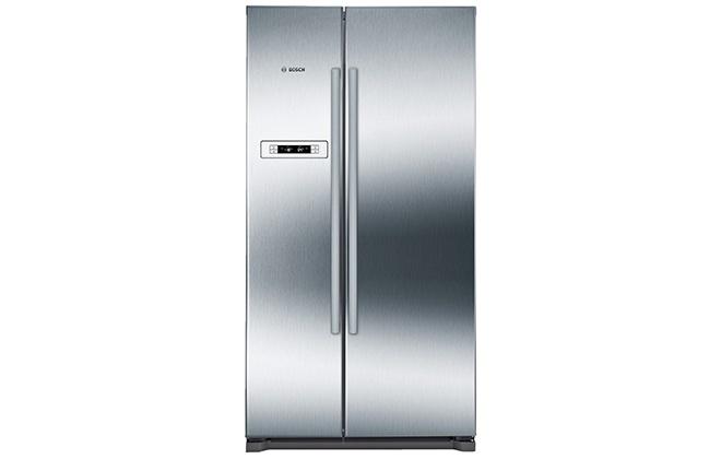 Вместительный холодильник Bosch