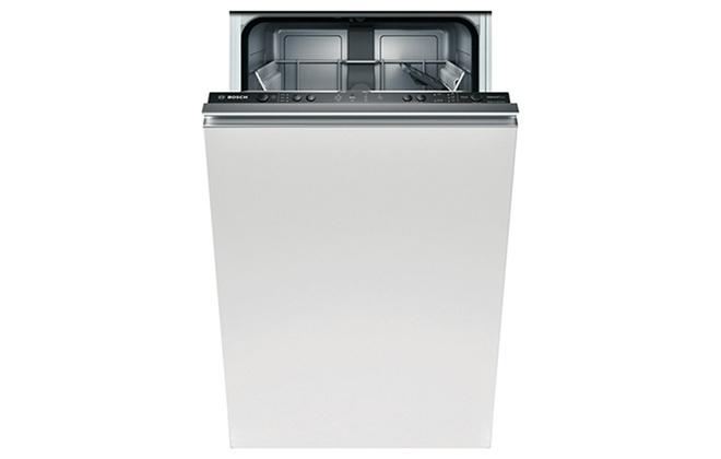 Внешний вид посудомоечной машины Bosch SPV 40e10