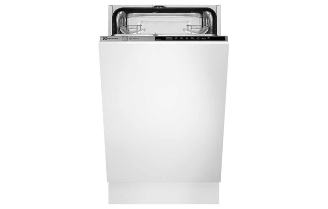 Внешний вид посудомоечной машины Electrolux ESL 4562