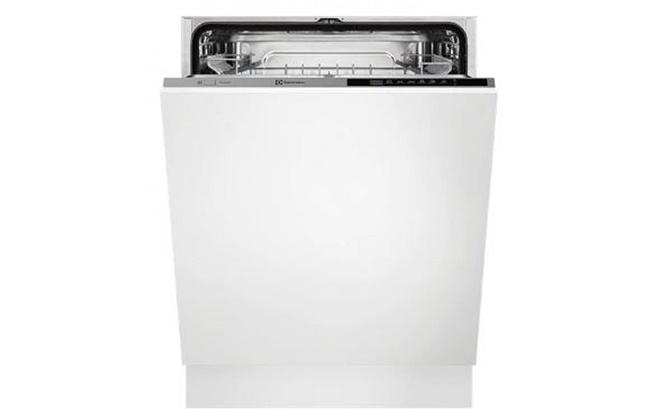 Внешний вид посудомоечной машины Electrolux ESL95324LO