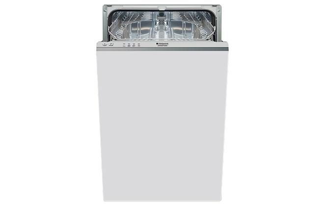 Внешний вид посудомоечной машины Hotpoint-Ariston LSTB 4B00