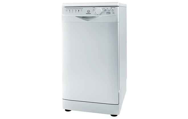 Внешний вид посудомоечной машины Indesit DSR 26B RU