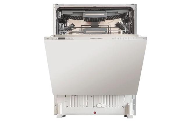 Внешний вид посудомоечной машины Kuppersberg GL 6088
