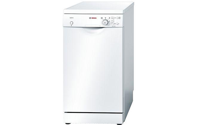 Внешний вид посудомойки Bosch SPS40E42