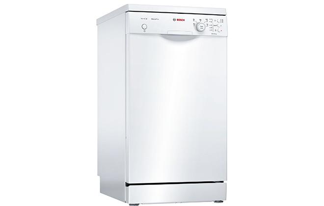Внешний вид посудомойки Bosch Serie 2 SPS25FW12R