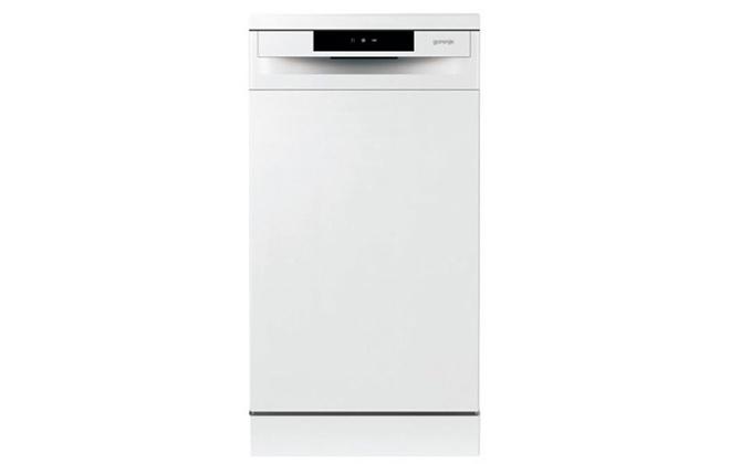Внешний вид посудомойки Gorenje GS53110W