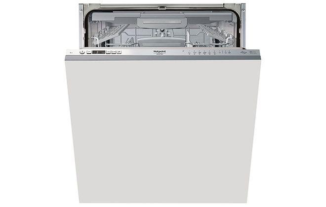 Внешний вид посудомойки Hotpoint-Ariston HIO 3C23 WF