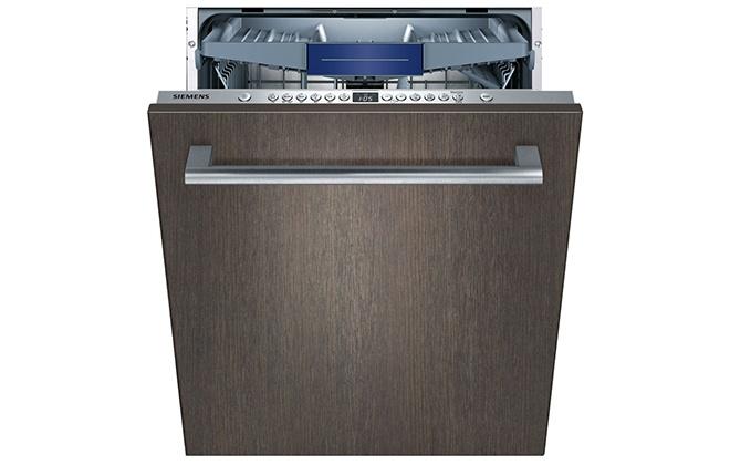 Внешний вид посудомойки Siemens IQ300 SN636X01KE
