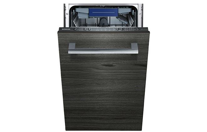 Встраиваемая посудомоечная машина Siemens iQ100 SR615X72NR