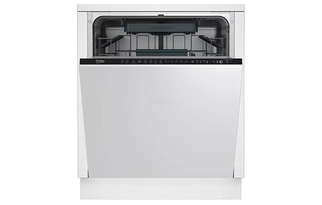 Встраиваемая посудомойка Beko DIN 28320