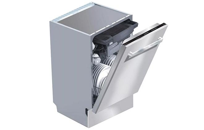 Встраиваемая посудомойка Kaiser S 45 I 60