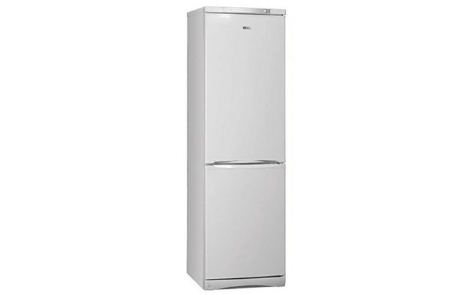 Белый холодильник Stinol STS 200