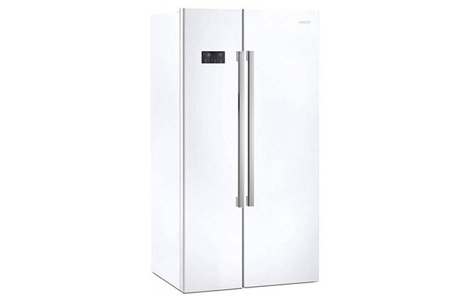 Двухдверный холодильник Beko GN163120W