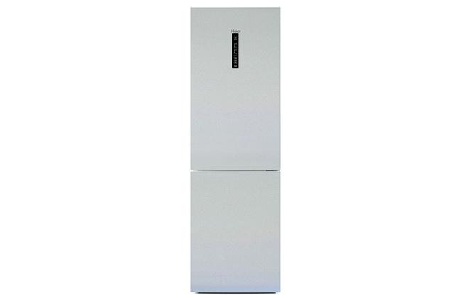 Двухкамерный холодильник Haier C2F536CSRG