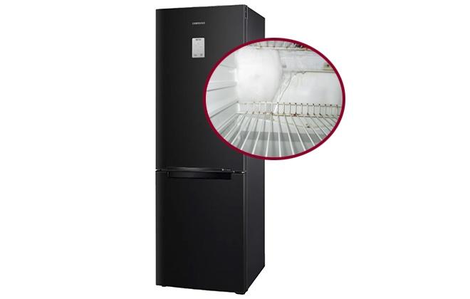 Двухкамерный холодильник Samsung RB-33 J3200SA
