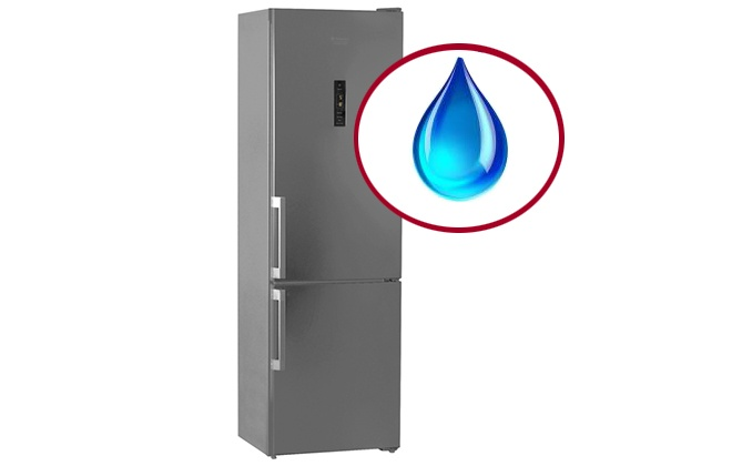 Холодильник Hotpoint-Ariston HFP 7200