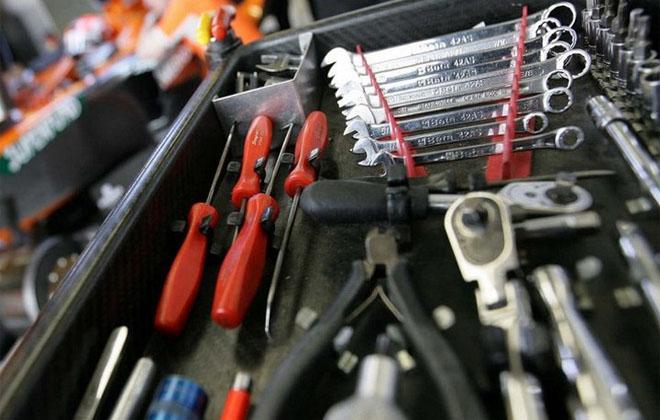 Инструменты для подключения
