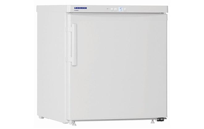 Маленький холодильник Liebherr GX 823