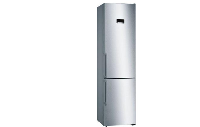 Модель холодильника Bosch
