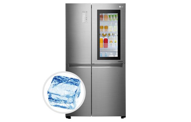 Неполадки с холодильником