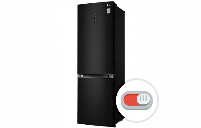 Проблемы с выключателем холодильника