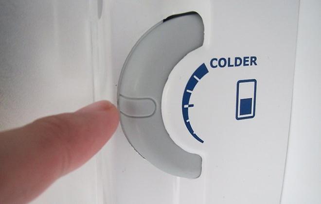 Регулятор охлаждения