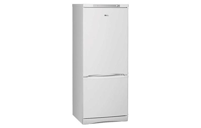 Внешний вид холодильника Stinol STS 150