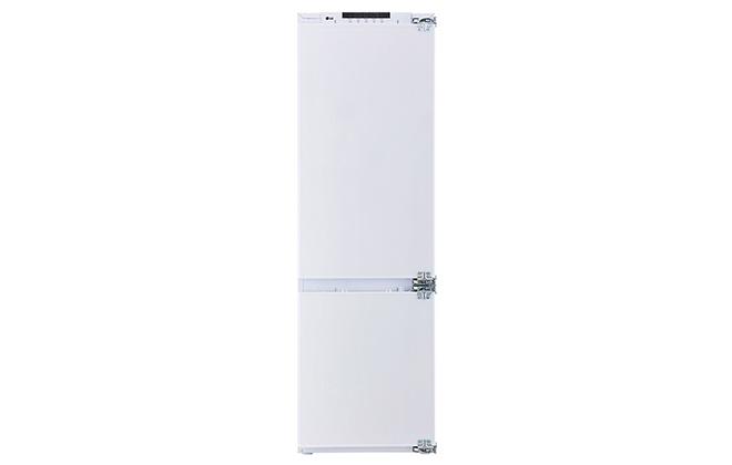 Встраиваемый холодильник LG GR-N319LLB