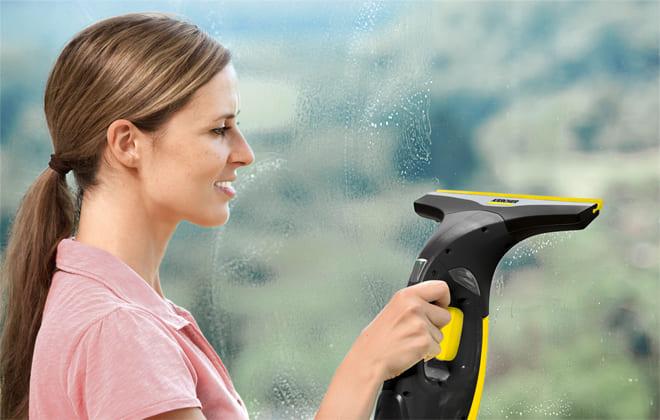 WV 2 Premium для мытья окон