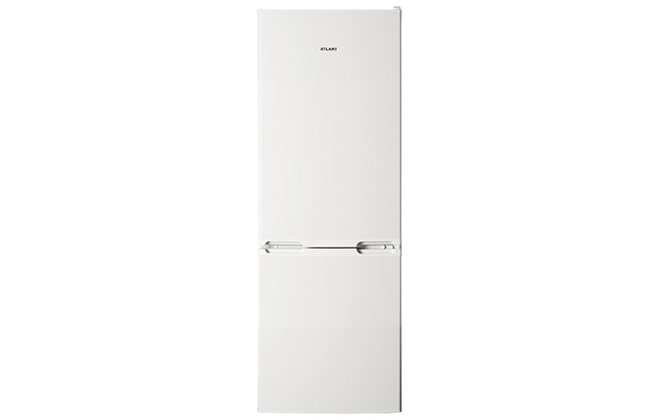 Дизайн холодильника Атлант ХМ 4208-000