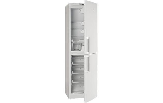 Дизайн холодильника Атлант ХМ 6325-101