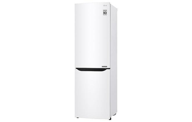 Дизайн холодильника LG GA-B419SQJL