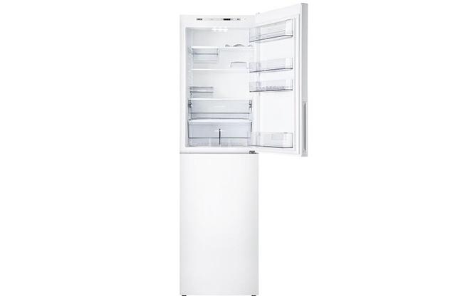 Холодильник Атлант ХМ 4625-101 с открытой верхней дверцей