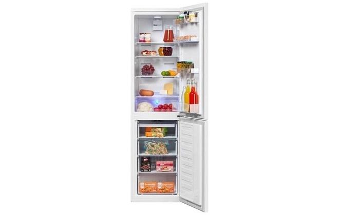 Холодильник Beko CNMV 5335EA0 W внутри