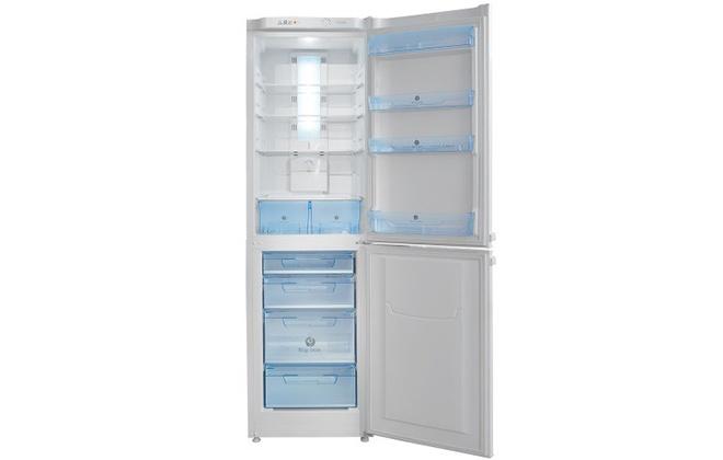 Холодильник Pozis RK FNF-172 внутри