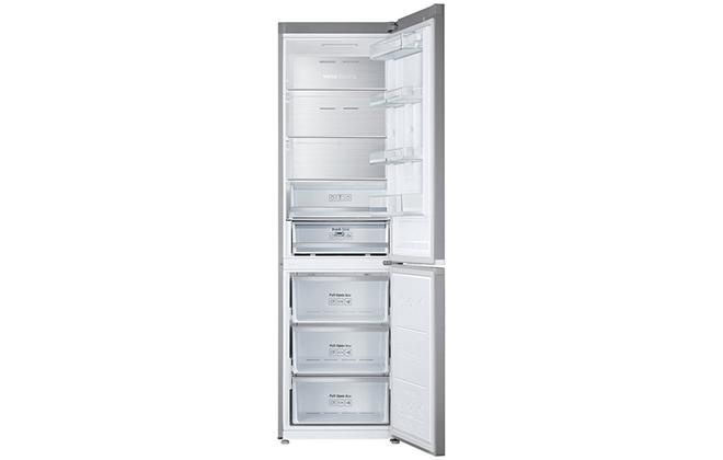 Холодильник Samsung RB41J7811SA внутри