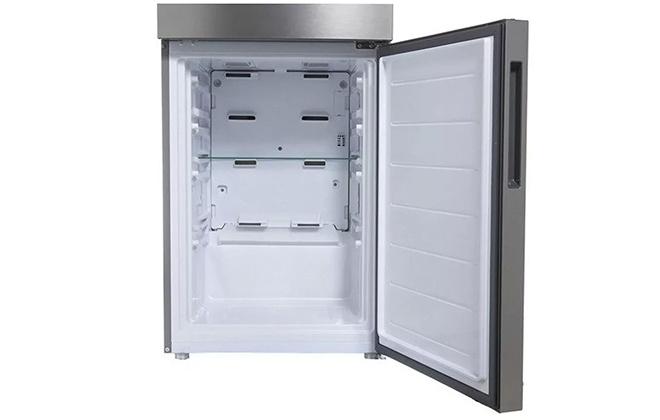 Нижняя камера холодильника Haier C2F636CFRG