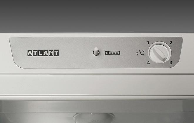 Панель управления холодильника Атлант ХМ 4208-000