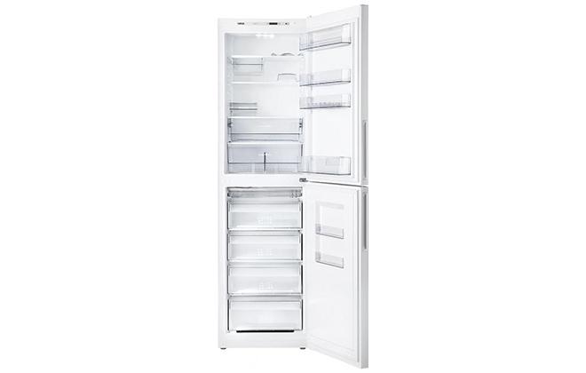 Пустой холодильник Атлант ХМ 4625-101