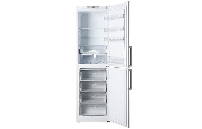 Пустой холодильник Атлант ХМ 6325-101