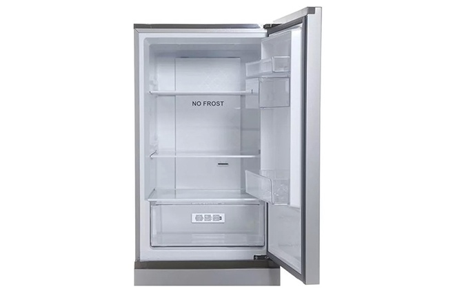 Верхняя камера холодильника Haier C3F532CMSG